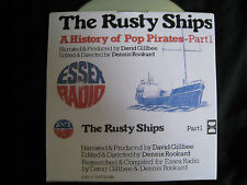 Rusty Ships part 1 Story of pop pirates/Offshore Radio/Pirate Radio