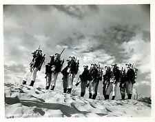""""""" AVVENTURE NEL SAHARA """" FILM PRESENTATO NELL' ANNO 1938 con FOTO ORIGINALE !"""