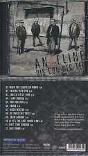 Angeline - Disconnected, 2011, AOR,Melodic Rock,Harem Scarem, Bon Jovi, Daughtry