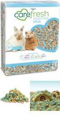 New listing Complete Natural Paper Bedding For Hamster Blue Rabbit Gerbil GuineaPig 69.4 L