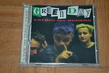 GREEN DAY LIVE IN ITALY 1993 LIVE IMPORT CD BRAND NEW RARE!