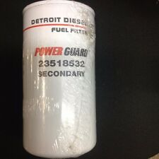 DETROIT DIESEL FUEL FILTER 23518532