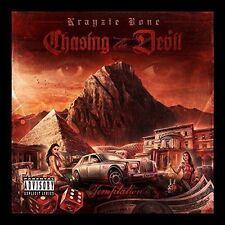 KRAYZIE BONE - CHASING THE DEVIL [PA] [DIGIPAK] * NEW CD