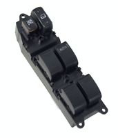 Window master Switch  for Toyota Landcruiser 100 Series (1998-2007)