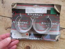 HONDA GOLDWING GL 1500 BEAUTY RINGS P/No 765 KURYAKYN NEW OLD STOCK