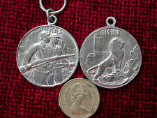 Replica Copy WW1 Arras Medal, 1st version (Médaille d'Arras, 1er modèle)