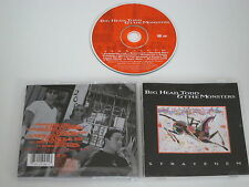 Big Head Todd and the Monsters/strategem (Giant 9 24580-2) CD Album