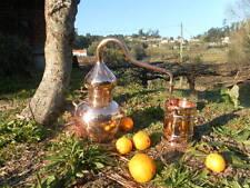 Premium Copper Moonshine and whiskey Alembic Still 1.25 L - 0.25  Gallon
