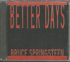 BRUCE SPRINGSTEEN Better Days FACTORY SEALED USA 1992 PROMO radio DJ CD single