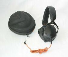 V-MODA Crossfade M-100 Headphones Wired - Black