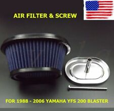 NEW AIR FILTER CLEANER ELEMENT Fit For YAMAHA BLASTER 200 YFS 200 YFS200 88-2006