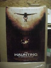 THE HAUNTING IN CONNECTICUT, orig rolled D/S regular 1-sht / movie poster ()