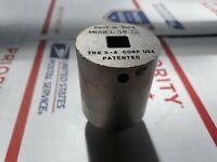 """Vtg X-4 Tools Corp Model 38A Perf-A-Torq 3/8"""" Drive Socket Torque Limit Adapter"""