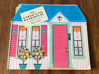 Hallmark Paper Doll Playhouse Full of Fun for A Nice Girl 1960's Pop-Up Toy Card