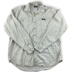 Polo Jeans Ralph Lauren Herren Hemd Gr. XXL Freizeithemd BW75 L82 Shirt EL1