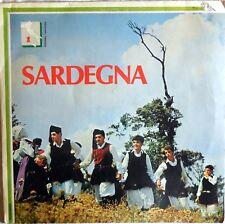 VINILE LP 33 GIRI RPM SARDEGNA PL 495 ITALY 1980