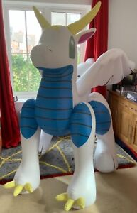 Custom inflatable dragon 6ft tall