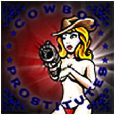 Cow-boy prostitutes-same CD NEUF