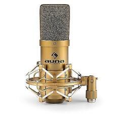 Auna Mic-900g USB Condenser Microphone