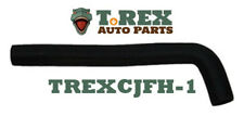 1978-1986 Jeep CJ fill hose fits 15 gallon tank and MTS 21 gallon tank