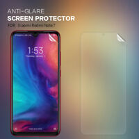 Nillkin Anti-Glare Anti-Fingerprint Screen Protector For Xiaomi Redmi Note 7