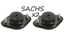 NEW BMW E36 323 Z3 E46 SET OF 2 Rear Upper Shock Mount SACHS 33 50 4 035 929