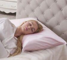 Fundas de almohada color principal rosa
