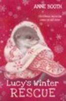 (Good)-Lucy's Winter Rescue (Paperback)-Booth, Anne-0192745905