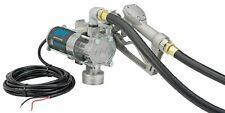 Gpi Ez-8 Dc Powered Fuel Transfer Pump - 8 Gpm, 12 Volt, Model# Ez-8 Pump