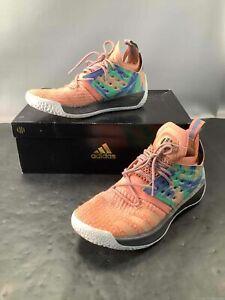 Men Adidas James Harden Sneaker, Sz. 9.5
