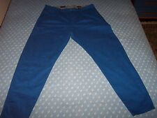Pantalone uomo Emporio Armani,colore blu,Armani Jeans,taglia 48