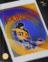 Journeys Grade 5 2017    by HOUGHTON MIFFLIN HARCOURT