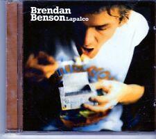 (EK271) Brendan Benson, Lapalco - 2002 CD