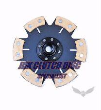 JDK 2008-2015 Lancer Evolution X GSR STAGE4 Ceramic RIGID Clutch DISC 23SP