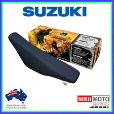 Complete Seat With Gripper Cover Suzuki Rm250 2001 - 2007 RM 250
