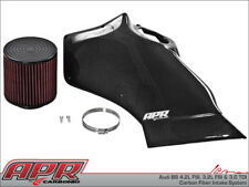 APR  Carbonio  Induction kit  Audi A5 S5 RS5 and Q5