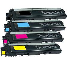 *4pk TN210 TN-210 Toner For Brother MFC-9010CN MFC-9120CN MFC-9125CN MFC-9320CW