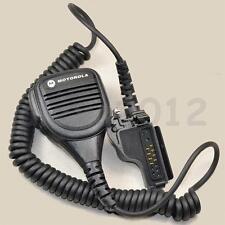 New PMMN4051A Motorola MIC Speaker For GP900 GP1200 HT1000 HT2000 MTX960 XTS3000