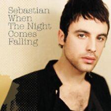"Sebastian - ""When The Night Comes Falling"" - 2007"