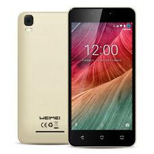"Smartphone Weimei Neon 2 5"" oro"