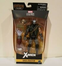 HASBRO MARVEL LEGENDS CALIBAN B.A.F SERIES SKULL-BUSTER(MURRAY REESE)