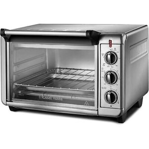Russell Hobbs 26090 22L Mini Oven - Stainless Steel