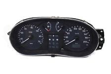 orig. Renault Kangoo 1 Tachometer Tacho Benziner P 8200095393 Kombiinstrument #2