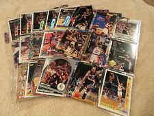 Huge CLYDE DREXLER Basketball 50 Card Lot - Rare, Subset, Short Print $$$$$$$$$$