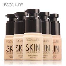 Focallure 8 Colors Professional Face Concealer Base Foundation Bb Cream 26