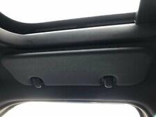 Mini Genuine F55 F56 Passenger side lateral sun visor 51167375954