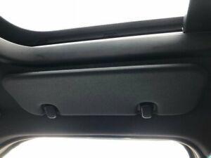 Mini Genuine F54 F55 F56 Passenger side lateral sun visor 51167375954