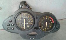 BMW R1100S 2003  Clocks Dash Instruments 30223 Miles