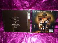 SCISSOR SISTERS : TA-DAH (CD, 13 TRACKS, 2006)