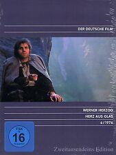 DVD NEU/OVP - Herz aus Glas (Werner Herzog) - Josef Bierbichler & Stefan Güttler